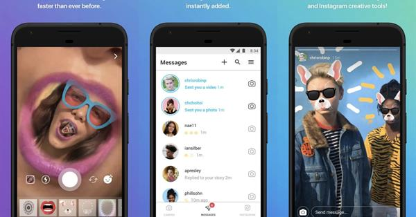 Instagram закрывает отдельное приложение Direct