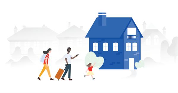 В поиске по отелям Google теперь можно искать квартиры для краткосрочной аренды
