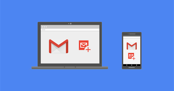 Gmail запустит динамические сообщения для всех пользователей 2 июля