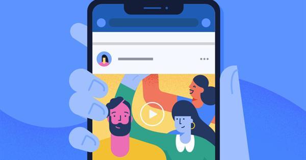 Facebook обновил алгоритмы ранжирования видео