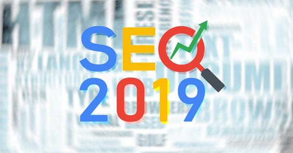 SEO-results 2019: bet on assessors