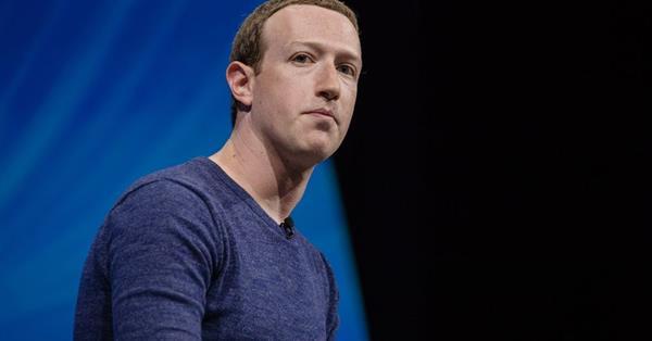 Глава Facebook: у нас нет инструментов, чтобы остановить российское правительство