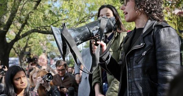 4 из 7 организаторов массовых протестов в Google ушли из компании