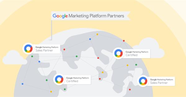 Программа Google Marketing Platform Partners стала доступна по всему миру