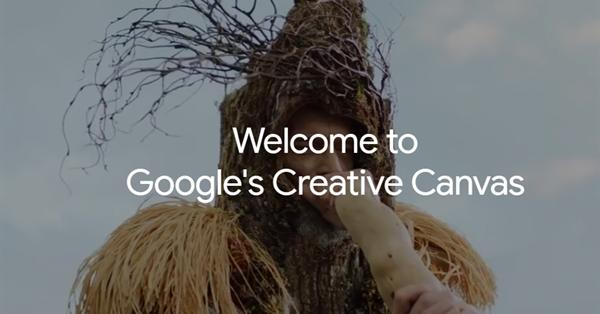 Google запустил платформу для творческих специалистов Create with Google