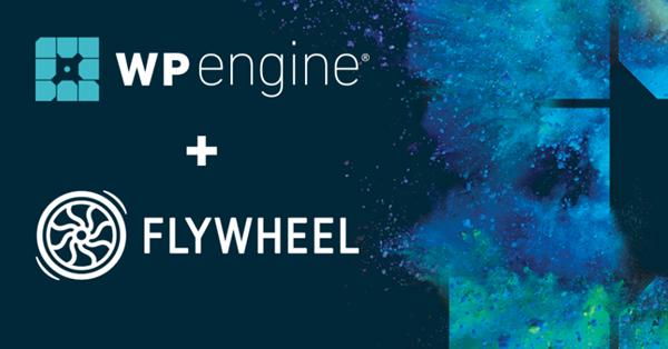 WP Engine объявила о покупке Flywheel и партнёрстве с HubSpot