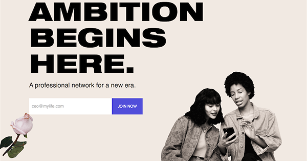 Создана новая социальная сеть Girlboss - аналог Linkedin для женщин
