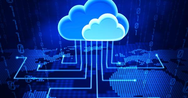 Google реструктуризирует свой облачный бизнес