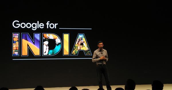 В Индии открыто антимонопольное расследование против Google