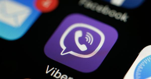 Viber начинает продажу рекламы в России