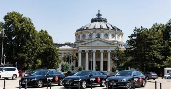 Сервис Яндекс.Такси запустился в Румынии под брендом Yango
