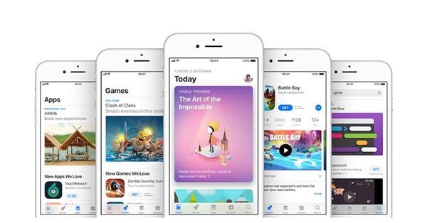 Apple обновила рекомендации для приложений, размещаемых в AppStore
