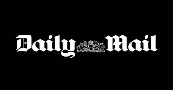 Трафик Daily Mail упал на 50% после последнего обновления Google