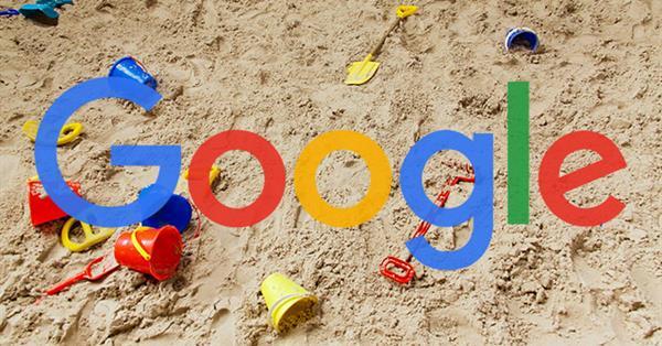 Google Sandbox: так есть он или нет?