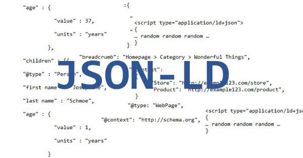 Руководство по разметке JSON-LD для SEO-специалистов