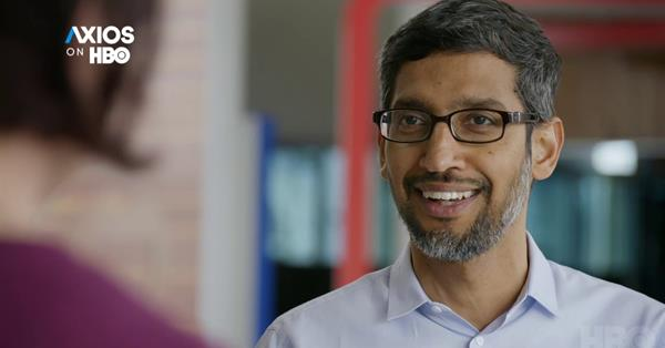 Глава Google признал проблему с качеством контента на YouTube