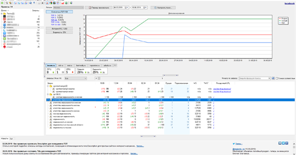 Вышла новая версия PositionMeter 2.9.3