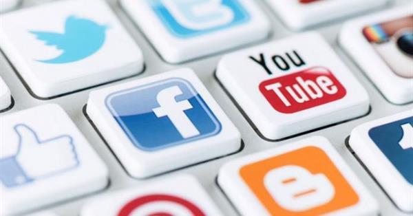 46% населения Земли пользуется социальными платформами