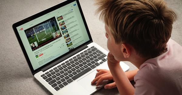 YouTube обновил алгоритм рекомендаций для видео, ориентированных на детей