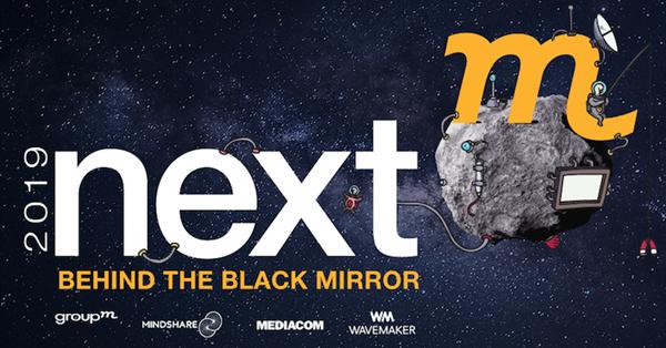 Самое важное с конференции GROUPM «NextM 2019: Behind the Black mirror»