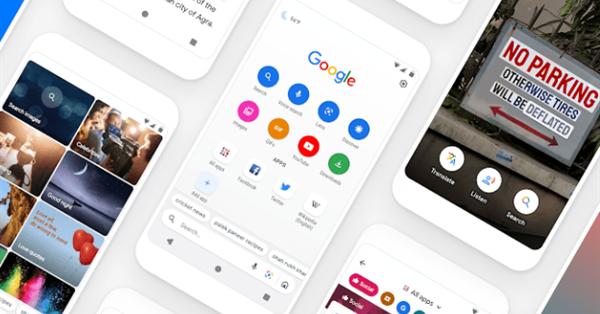 Google запустил Lite-версию поискового приложения по всему миру