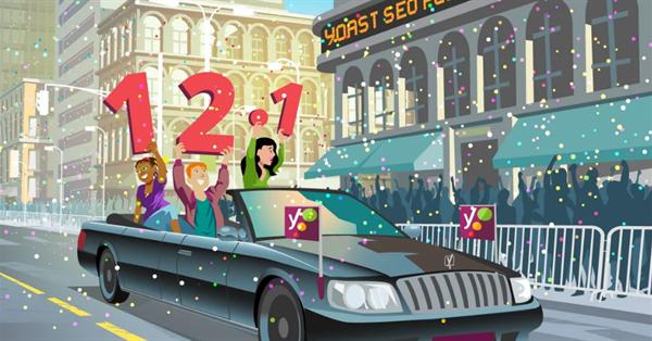 Yoast добавил в превью мобильных сниппетов пользовательские фавиконы
