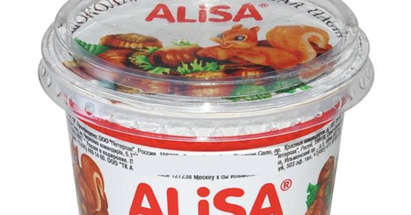 Суд принял к производству иск Яндекса к владельцу шоколадной пасты Alisa