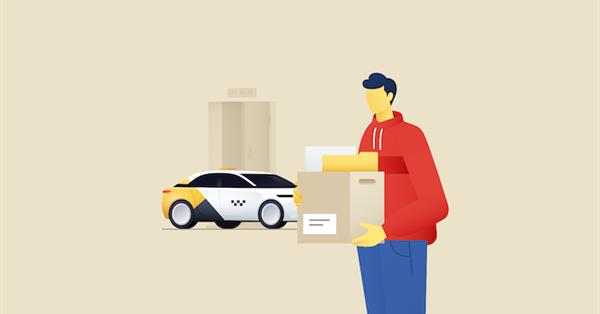 Яндекс.Маркет перезапускает службу доставки