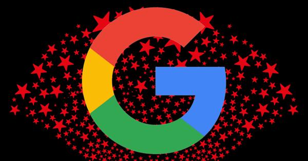 В Google уменьшилась доля расширенных результатов с отзывами