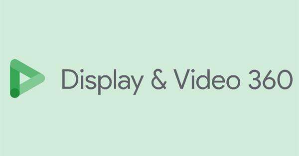 Google выпустил новый API для Display & Video 360