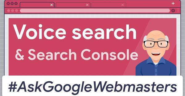 В Search Console нет данных по блокам с ответами, прочитанным Google Assistant