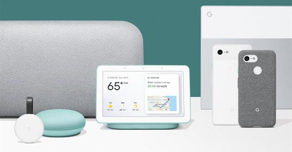 К 2020 году Google будет использовать вторсырьё во всех своих аппаратных продуктах