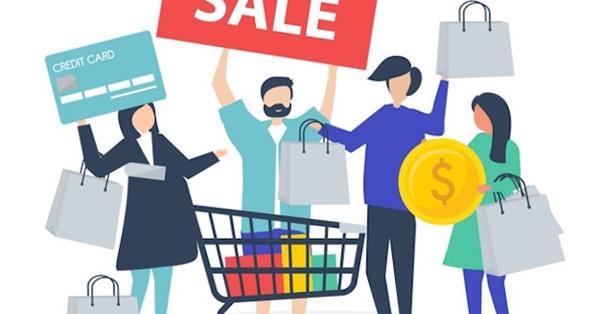 Российские интернет-магазины могут отказаться от распродаж из-за новых законов