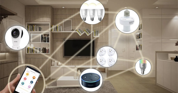 Менее 30% россиян используют технологии «умного дома» - исследование