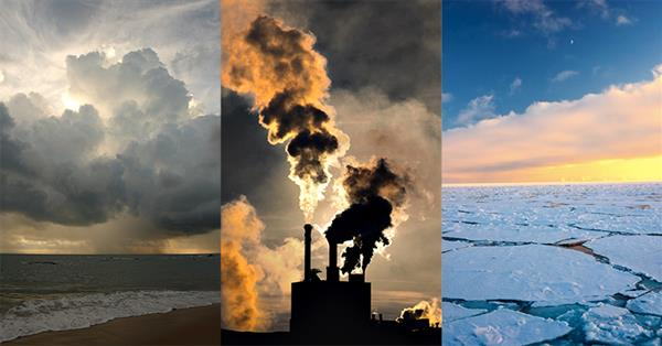 Google уличили в поддержке отрицателей глобального изменения климата