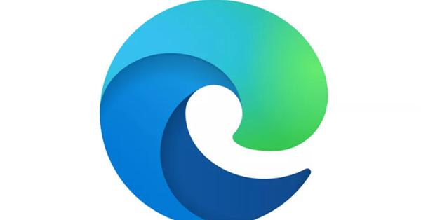 Microsoft показал новый логотип для браузера Edge на основе Chromium