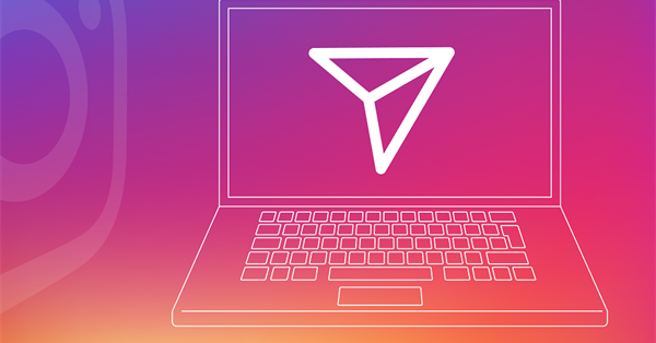 Instagram тестирует Direct в веб-версии сервиса