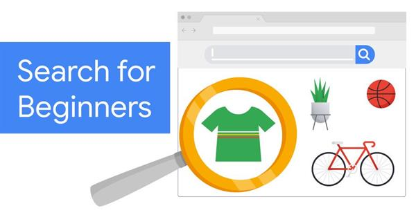 Google анонсировал новую серию видео – Search for Beginners