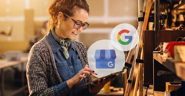 Google Мой бизнес начал поддерживать загрузку GIF