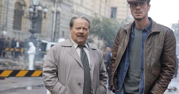 Яндекс стал партнером фильма«Майор Гром: Чумной Доктор»в России