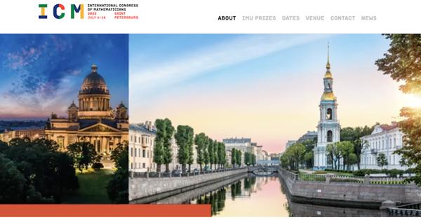 Яндекс стал технологическим партнером математического конгресса ICM 2022