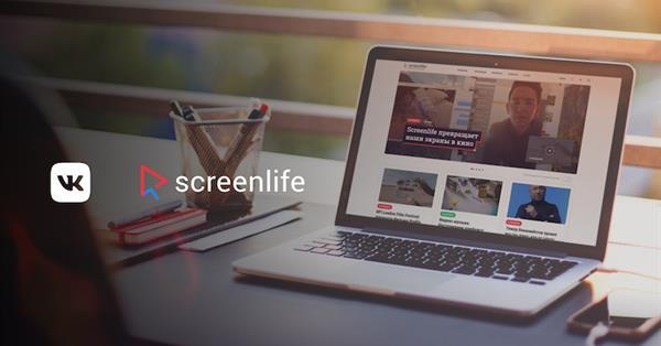ВКонтакте стартовал конкурс для авторов screenlife-видео