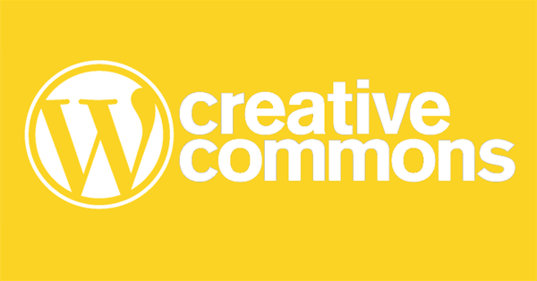 Creative Commons выпустила улучшенную версию плагина для WordPress