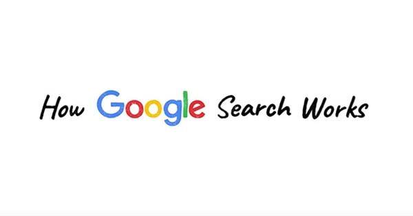 Google обновил видео о том, как работает поиск
