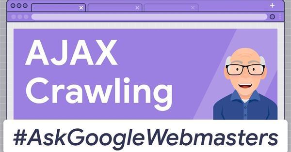 Google о текущем статусе сканирования AJAX