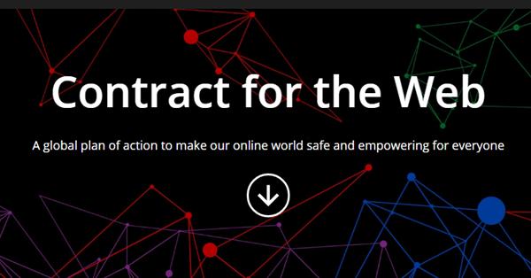 Тим Бернерс-Ли нашёл способ «починить» интернет