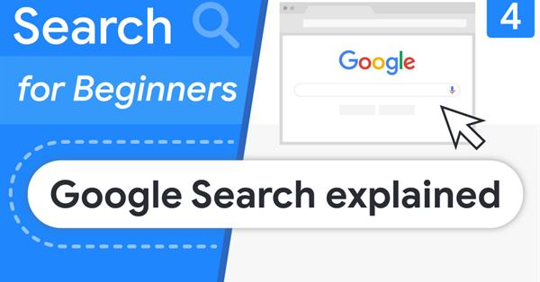 Google опубликовал простое и понятное видео о том, как работает поиск