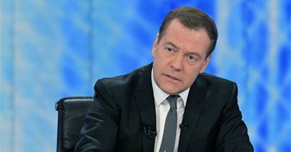 Медведев: закон об автономном рунете направлен на защиту, а не на ограничения