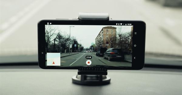 Яндекс.Карты научились показывать маршруты глазами водителя