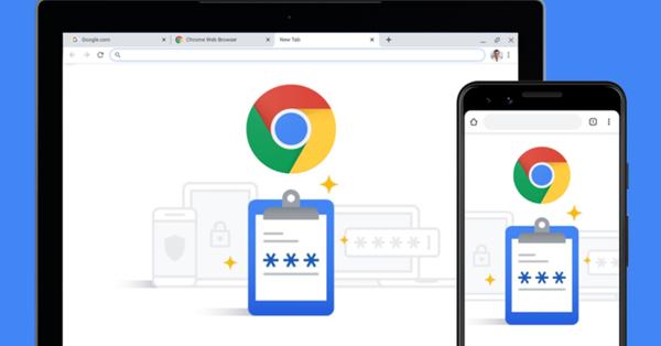 Google улучшил защиту паролей в Chrome
